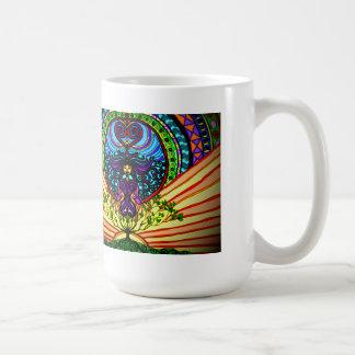 Mercy Tree Mug