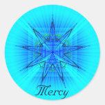 Mercy (Virtue sticker)