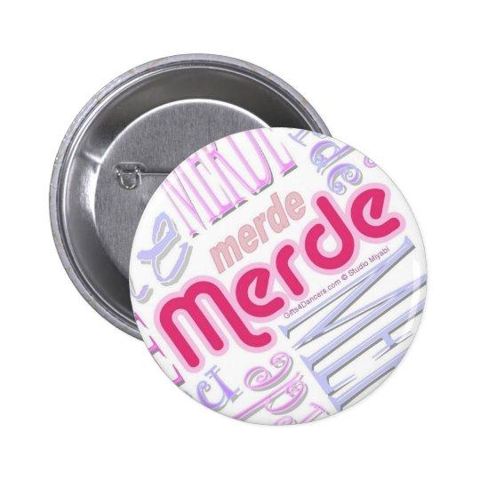 Merde Button