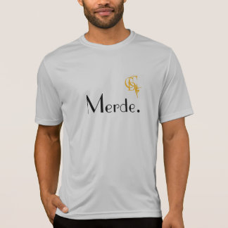Merde mens T-Shirt