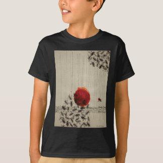 Mere Dil Mere Musafir IV - Sunrise T-Shirt