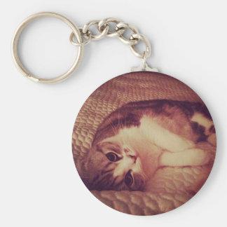 Meredith key ring keychain