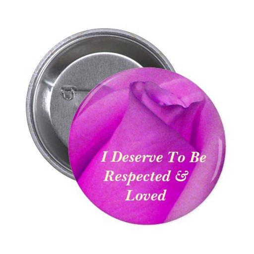 Merezco ser botón de Loved_