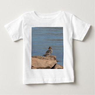Merganser Baby T-Shirt