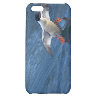 Merganser Duck iPhone Case Cover For iPhone 5C