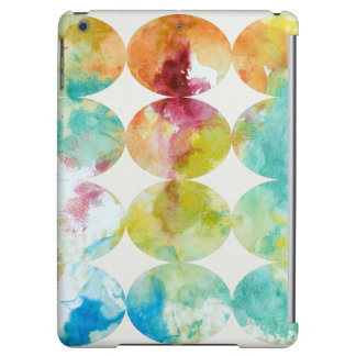 Merging Color II Cover For iPad Air