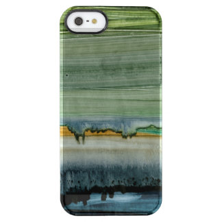 Merging II Clear iPhone SE/5/5s Case