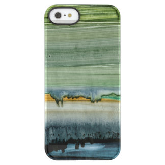 Merging II Permafrost® iPhone SE/5/5s Case