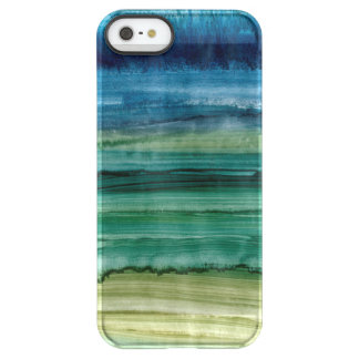 Merging IV Permafrost® iPhone SE/5/5s Case