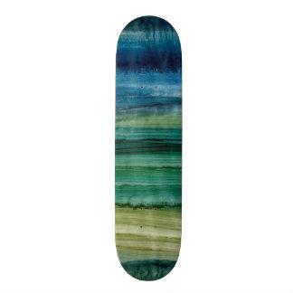 Merging IV Skateboard