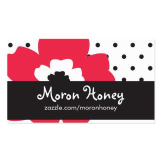 Meri Business Profile Card Business Card
