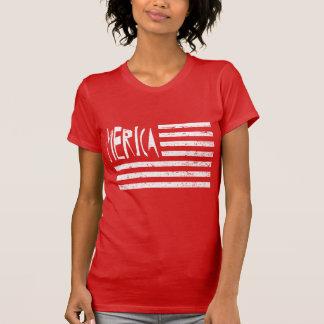 Merica Flag T-Shirt