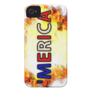 'MERICA iPhone 4 CASE