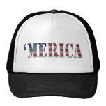 'Merica Mesh Hats