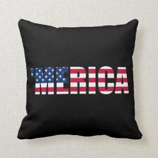 Merica Pillow