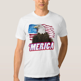 'Merica T-Shirt | Made in the USA!