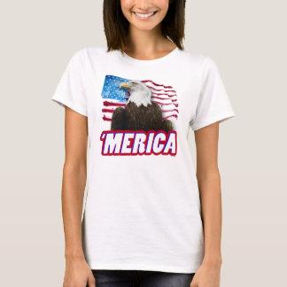 'Merica T-Shirt | Women's