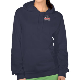 'Merica - Undisputed World War Champs Pullover
