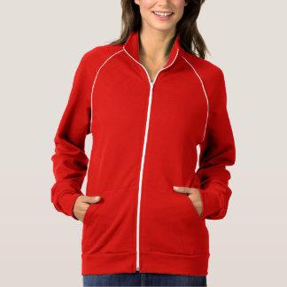 'MERICA US Flag #1 Jersey Warm-up Jacket