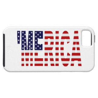 'MERICA US Flag iPhone 5 Case-Mate Vibe™ Case