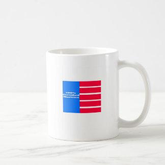 merican coffee mug