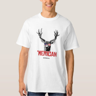 'Merican Deer T-Shirt