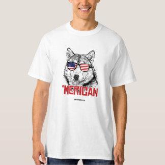 'Merican Dog T-Shirt