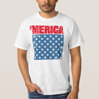 'Merican flag T-Shirt