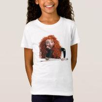 Merida 3 T-Shirt