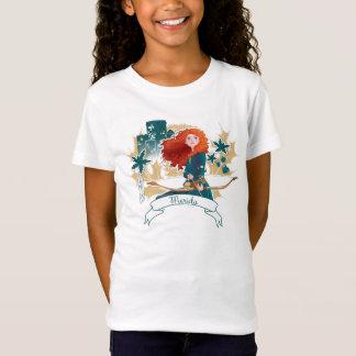 Merida - Brave Princess T-Shirt