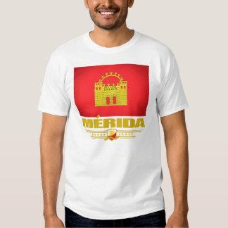 Mérida Camisas