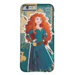 Merida - Confidence Makes Me Brave Barely There iPhone 6 Case