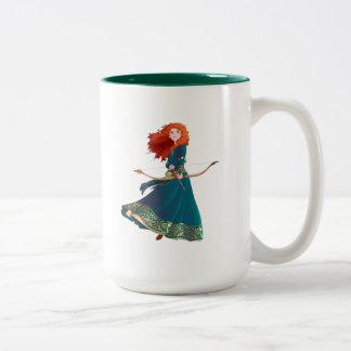 Mérida el | nos dejó hacer esto taza de café de dos colores