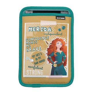 Merida - Independent iPad Mini Sleeve