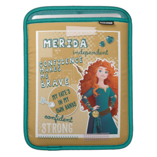Merida - Independent Sleeve For iPads