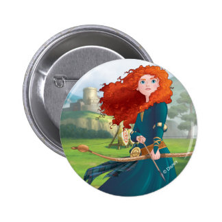 Merida | Let's Do This Button