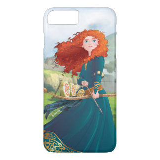Merida | Let's Do This iPhone 8 Plus/7 Plus Case