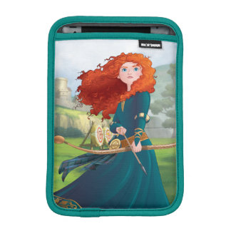 Merida | Let's Do This Sleeve For iPad Mini