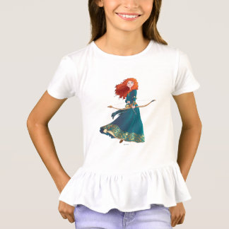 Merida | Let's Do This T-Shirt