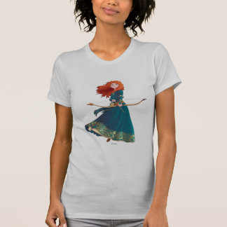 Merida   Let's Do This T-Shirt