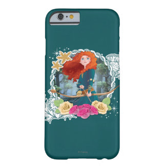 Merida - My Fate is in my Own Hands Barely There iPhone 6 Case