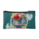 Merida - My Fate is in my Own Hands Cosmetic Bag
