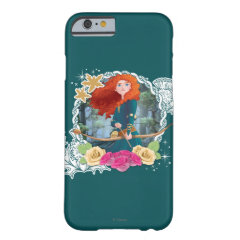 Merida - My Fate is in my Own Hands iPhone 6 Case