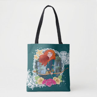 Merida - My Fate is in my Own Hands Tote Bag