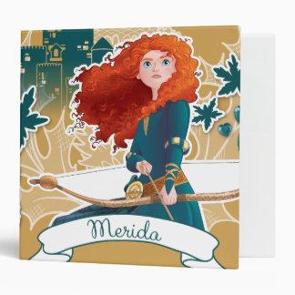 Mérida - princesa valiente