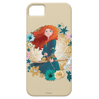Merida - Strong iPhone 5 Cases