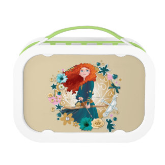 Merida - Strong Yubo Lunch Boxes