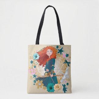 Merida - Strong Tote Bag