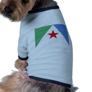 Merida, Venezuela Doggie Tee Shirt