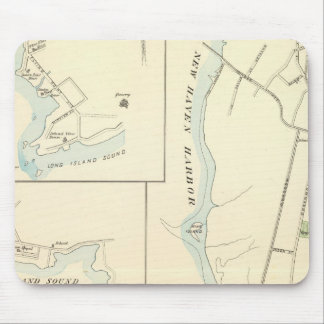 Meriden north mouse pad